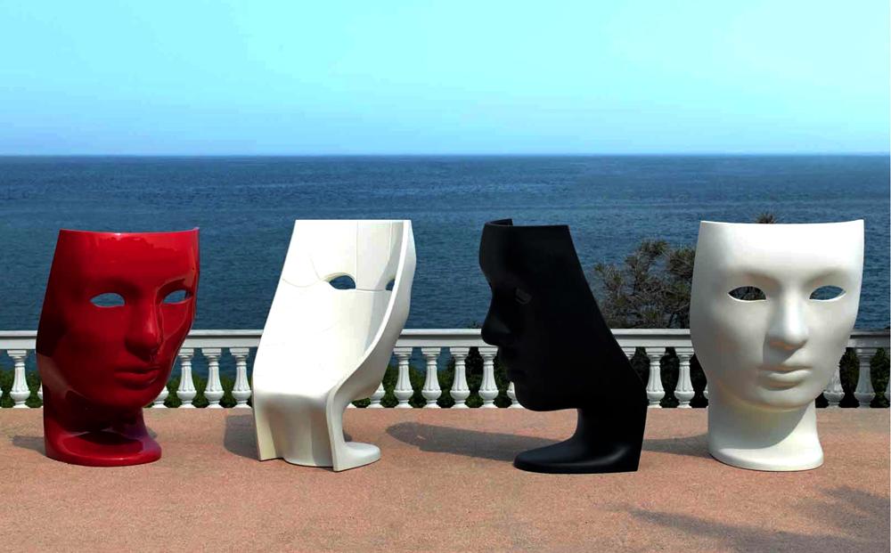 simples Design und bequemes Nutzen   Couch SOGNO